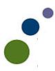logo stepping stones element
