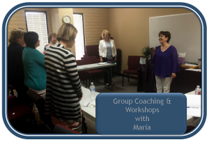 Group Coaching Image
