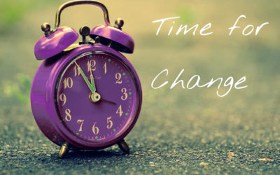 10 Quotes to Remember when it's Time for Change