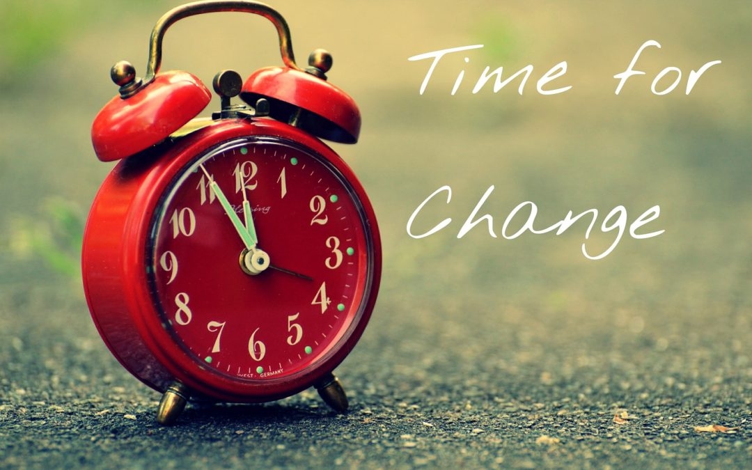 These quotes about change may help you avoid the 11th hour before you choose to change.