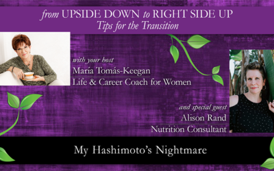My Hashimoto's Nightmare: A Conversation with Alison Rand