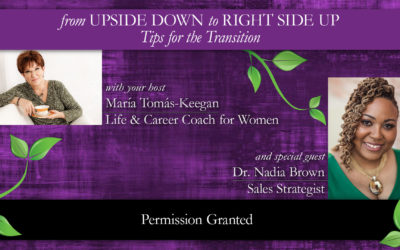 Permission Granted: A Conversation with Dr. Nadia Brown
