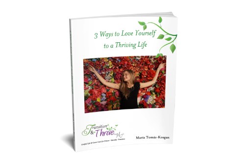 3 Ways to Love Yourself to a Thriving Life