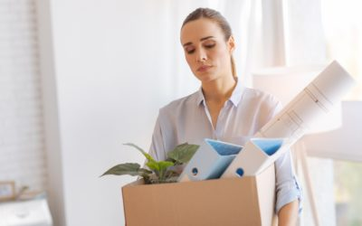 8 Reasons Why You Can't Move On From Job Loss–And What To Do About It