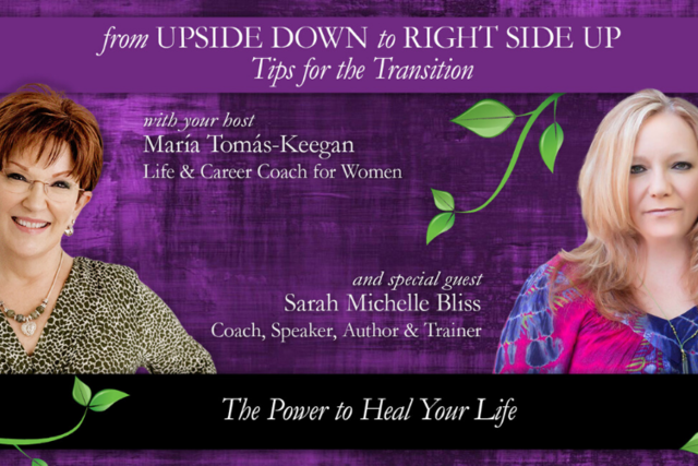 Sarah Michelle Bliss The Power to Heal