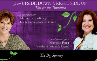 The Big Squeeze: Creating the Lemonade Stand: A Conversation with Michelle Faust