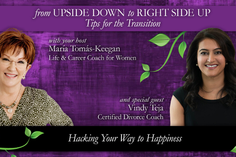Hacking Your Way to Happiness: Vindy Teja