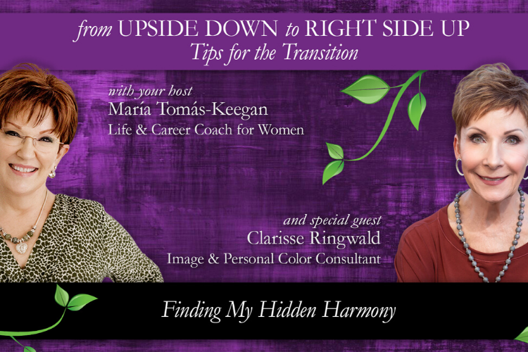 Finding My Hidden Harmony: A Conversation with Clarisse Ringwald