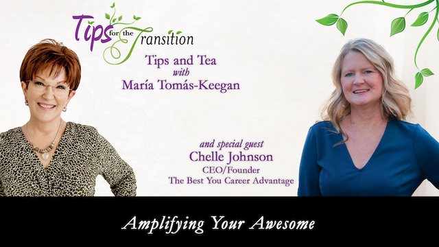 Amplifying Your Awesome
