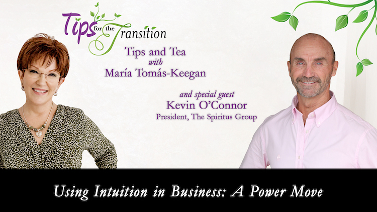 Using Intuition in Business: A Power Move